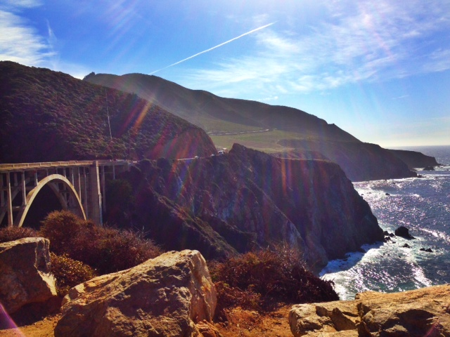 big sur bridge (use)
