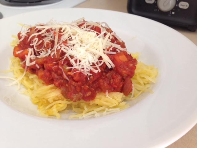 spaghetti squash - final
