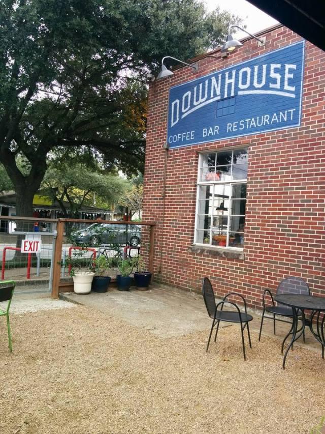 Down House Houston